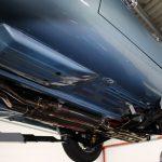 Vehicule Collection Biarritz Cforcar Jaguar Xke Bleu Opalescent 58