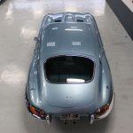 Vehicule Collection Biarritz Cforcar Jaguar Xke Bleu Opalescent 8