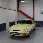 Vehicule Collection Biarritz Cforcar Jaguar Xke Getrag 1
