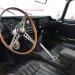 Vehicule Collection Biarritz Cforcar Jaguar Xke Getrag 12