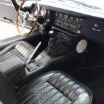 Vehicule Collection Biarritz Cforcar Jaguar Xke Getrag 16