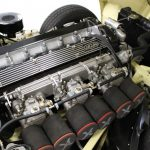 Vehicule Collection Biarritz Cforcar Jaguar Xke Getrag 24