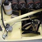 Vehicule Collection Biarritz Cforcar Jaguar Xke Getrag 25