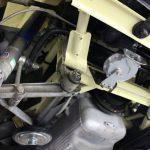Vehicule Collection Biarritz Cforcar Jaguar Xke Getrag 54