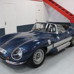 Vehicule Collection Biarritz Cforcar Jaguar Xkss Ram 2