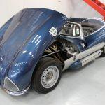 Vehicule Collection Biarritz Cforcar Jaguar Xkss Ram 22