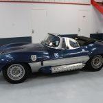 Vehicule Collection Biarritz Cforcar Jaguar Xkss Ram 3