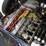 Vehicule Collection Biarritz Cforcar Jaguar Xkss Ram 33