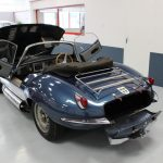 Vehicule Collection Biarritz Cforcar Jaguar Xkss Ram 38