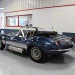 Vehicule Collection Biarritz Cforcar Jaguar Xkss Ram 4