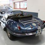 Vehicule Collection Biarritz Cforcar Jaguar Xkss Ram 5