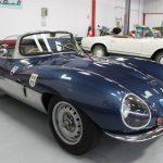Vehicule Collection Biarritz Cforcar Jaguar Xkss Ram 7