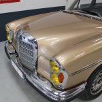 Vehicule Collection Biarritz Cforcar Mercedes 280sel W108 10
