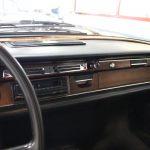 Vehicule Collection Biarritz Cforcar Mercedes 280sel W108 13