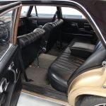 Vehicule Collection Biarritz Cforcar Mercedes 280sel W108 16