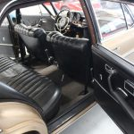 Vehicule Collection Biarritz Cforcar Mercedes 280sel W108 19
