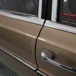 Vehicule Collection Biarritz Cforcar Mercedes 280sel W108 22
