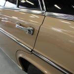 Vehicule Collection Biarritz Cforcar Mercedes 280sel W108 25