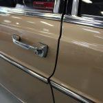 Vehicule Collection Biarritz Cforcar Mercedes 280sel W108 26
