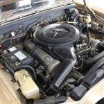 Vehicule Collection Biarritz Cforcar Mercedes 280sel W108 31