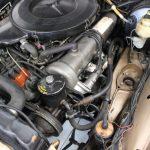 Vehicule Collection Biarritz Cforcar Mercedes 280sel W108 32