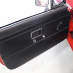 Vehicule Collection Biarritz Cforcar Mg Mgb Rouge 15