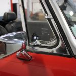 Vehicule Collection Biarritz Cforcar Mg Mgb Rouge 34