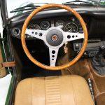 Vehicule Collection Biarritz Cforcar Mg Midget 1500 10