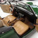 Vehicule Collection Biarritz Cforcar Mg Midget 1500 12