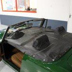 Vehicule Collection Biarritz Cforcar Mg Midget 1500 19