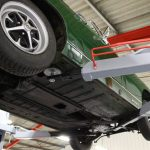 Vehicule Collection Biarritz Cforcar Mg Midget 1500 29