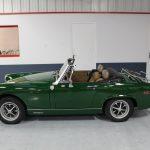 Vehicule Collection Biarritz Cforcar Mg Midget 1500 3