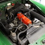Vehicule Collection Biarritz Cforcar Mg Midget 1500 34