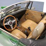 Vehicule Collection Biarritz Cforcar Mg Midget 1500 8