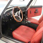 Vehicule Collection Biarritz Cforcar Mgb Gt Grey 12