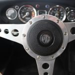Vehicule Collection Biarritz Cforcar Mgb Gt Grey 14
