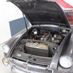 Vehicule Collection Biarritz Cforcar Mgb Gt Grey 26