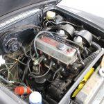 Vehicule Collection Biarritz Cforcar Mgb Gt Grey 27