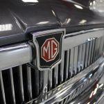 Vehicule Collection Biarritz Cforcar Mgb Gt Grey 33