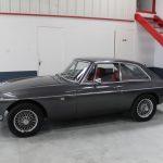 Vehicule Collection Biarritz Cforcar Mgb Gt Grey 5