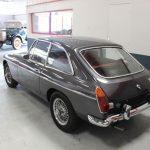 Vehicule Collection Biarritz Cforcar Mgb Gt Grey 7