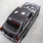Vehicule Collection Biarritz Cforcar Mgb Gt Grey 8