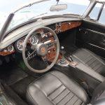 Vehicule Collection Biarritz Cforcar Mgb Roadster Brg 16