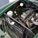 Vehicule Collection Biarritz Cforcar Mgb Roadster Brg 29