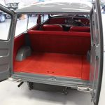 Vehicule Collection Biarritz Cforcar Morris Traveller 17