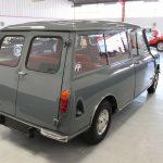 Vehicule Collection Biarritz Cforcar Morris Traveller 7