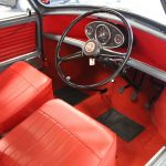 Vehicule Collection Biarritz Cforcar Morris Traveller 9