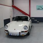 Vehicule Collection Biarritz Cforcar Porsche 912 1