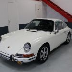 Vehicule Collection Biarritz Cforcar Porsche 912 2