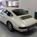 Vehicule Collection Biarritz Cforcar Porsche 912 4